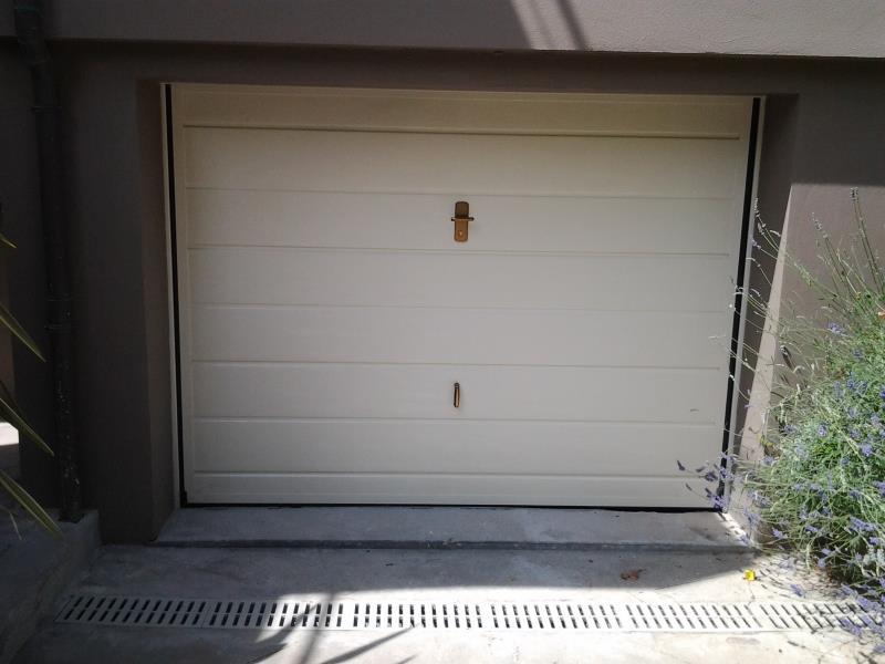 Portoni Garage