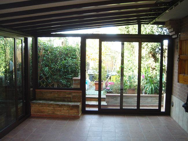Chiusura Balconi