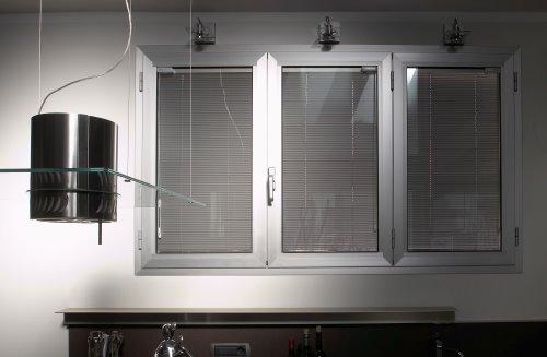 Finestre infissi e serramenti alluminio modena e for Finestre anodizzate